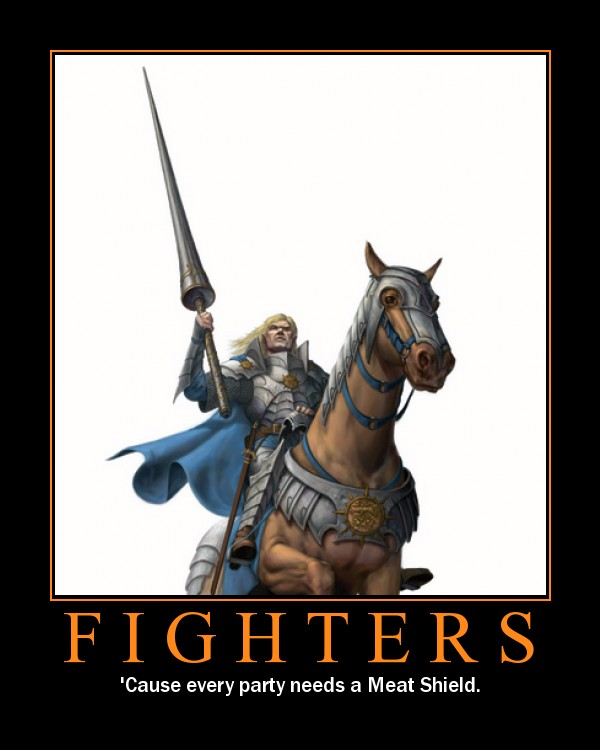 5e Fighter Connors Campaigns