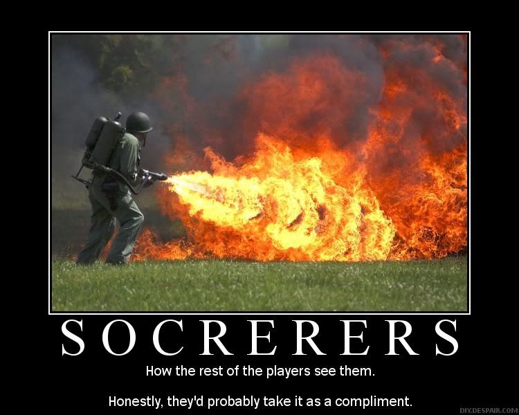 5E Sorcerer - Connors Campaigns