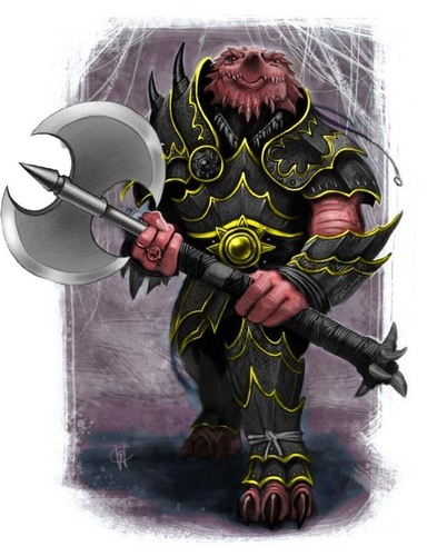 Dragonborn%20-%20black%20%26%20yellow%20plate%2C%20huge%20axe.jpg